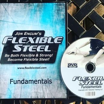 Kettlebell, Jon Engum's Extreme Training Books & DVDs